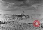 Image of Tanks employed in World War I France, 1916, second 3 stock footage video 65675066064