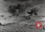 Image of Tanks employed in World War I France, 1916, second 8 stock footage video 65675066064