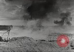 Image of Tanks employed in World War I France, 1916, second 9 stock footage video 65675066064