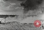 Image of Tanks employed in World War I France, 1916, second 10 stock footage video 65675066064