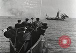 Image of Sailing vessel sunk Atlantic Ocean, 1916, second 3 stock footage video 65675066068