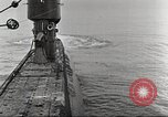 Image of Sailing vessel sunk Atlantic Ocean, 1916, second 8 stock footage video 65675066068