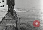 Image of Sailing vessel sunk Atlantic Ocean, 1916, second 9 stock footage video 65675066068
