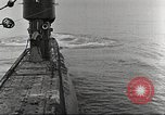 Image of Sailing vessel sunk Atlantic Ocean, 1916, second 10 stock footage video 65675066068