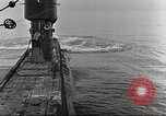 Image of Sailing vessel sunk Atlantic Ocean, 1916, second 11 stock footage video 65675066068