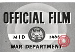 Image of Field Marshal Rommel Germany, 1943, second 2 stock footage video 65675066071