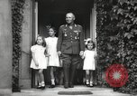 Image of Field Marshal Rommel Germany, 1942, second 6 stock footage video 65675066073