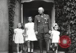 Image of Field Marshal Rommel Germany, 1942, second 7 stock footage video 65675066073