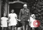 Image of Field Marshal Rommel Germany, 1942, second 8 stock footage video 65675066073