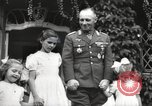 Image of Field Marshal Rommel Germany, 1942, second 10 stock footage video 65675066073