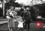 Image of Field Marshal Rommel Germany, 1943, second 4 stock footage video 65675066074