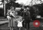 Image of Field Marshal Rommel Germany, 1943, second 6 stock footage video 65675066074