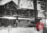 Image of Tchaikovsky's home Soviet Union, 1943, second 3 stock footage video 65675066077