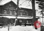 Image of Tchaikovsky's home Soviet Union, 1943, second 4 stock footage video 65675066077