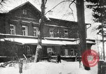 Image of Tchaikovsky's home Soviet Union, 1943, second 5 stock footage video 65675066077