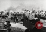 Image of Leningrad citizens and soldiers prepare for German attack Leningrad Russia Soviet Union, 1943, second 8 stock footage video 65675066080