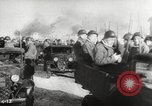 Image of Leningrad citizens and soldiers prepare for German attack Leningrad Russia Soviet Union, 1943, second 9 stock footage video 65675066080