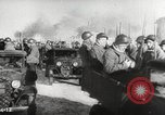 Image of Leningrad citizens and soldiers prepare for German attack Leningrad Russia Soviet Union, 1943, second 10 stock footage video 65675066080