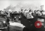 Image of Leningrad citizens and soldiers prepare for German attack Leningrad Russia Soviet Union, 1943, second 11 stock footage video 65675066080