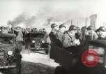 Image of Leningrad citizens and soldiers prepare for German attack Leningrad Russia Soviet Union, 1943, second 12 stock footage video 65675066080