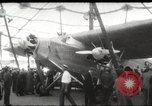 Image of Ford Tri motor aircraft United States USA, 1918, second 1 stock footage video 65675066088