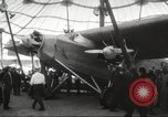 Image of Ford Tri motor aircraft United States USA, 1918, second 3 stock footage video 65675066088