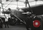 Image of Ford Tri motor aircraft United States USA, 1918, second 4 stock footage video 65675066088