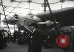 Image of Ford Tri motor aircraft United States USA, 1918, second 5 stock footage video 65675066088