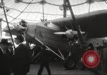 Image of Ford Tri motor aircraft United States USA, 1918, second 6 stock footage video 65675066088