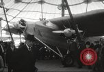 Image of Ford Tri motor aircraft United States USA, 1918, second 7 stock footage video 65675066088