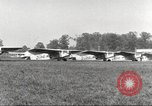Image of single engine Ford aircraft Dearborn Michigan USA, 1925, second 6 stock footage video 65675066092