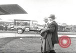 Image of single engine Ford aircraft Dearborn Michigan USA, 1925, second 12 stock footage video 65675066092