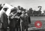 Image of aircraft reliability tour Dearborn Michigan USA, 1925, second 3 stock footage video 65675066093