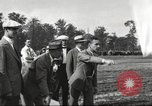 Image of aircraft reliability tour Dearborn Michigan USA, 1925, second 4 stock footage video 65675066093