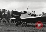 Image of aircraft reliability tour Dearborn Michigan USA, 1925, second 6 stock footage video 65675066093