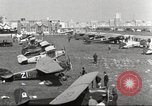 Image of commercial aircraft reliability tour Dearborn Michigan USA, 1930, second 8 stock footage video 65675066096