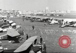Image of commercial aircraft reliability tour Dearborn Michigan USA, 1930, second 10 stock footage video 65675066096
