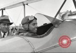 Image of woman aviator Nancy Hopkins Dearborn Michigan USA, 1930, second 7 stock footage video 65675066097