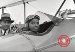 Image of woman aviator Nancy Hopkins Dearborn Michigan USA, 1930, second 8 stock footage video 65675066097