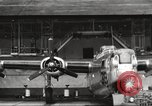 Image of Ford B-24 aircraft Michigan United States USA, 1944, second 5 stock footage video 65675066099