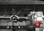 Image of Ford B-24 aircraft Michigan United States USA, 1944, second 7 stock footage video 65675066099