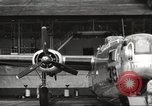 Image of Ford B-24 aircraft Michigan United States USA, 1944, second 8 stock footage video 65675066099