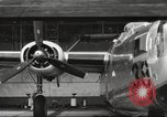 Image of Ford B-24 aircraft Michigan United States USA, 1944, second 11 stock footage video 65675066099