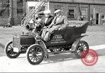 Image of commercial reliability tour Dearborn Michigan USA, 1925, second 11 stock footage video 65675066122