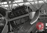 Image of Fairchild FC-1 aircraft United States USA, 1926, second 10 stock footage video 65675066139