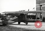 Image of commercial aircraft reliability tour Dearborn Michigan United States USA, 1926, second 10 stock footage video 65675066142