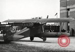 Image of commercial aircraft reliability tour Dearborn Michigan United States USA, 1926, second 11 stock footage video 65675066142