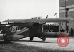 Image of commercial aircraft reliability tour Dearborn Michigan United States USA, 1926, second 12 stock footage video 65675066142