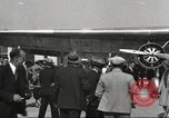 Image of Ford Trimotor airplane Dearborn Michigan USA, 1929, second 9 stock footage video 65675066162