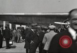 Image of Ford Trimotor airplane Dearborn Michigan USA, 1929, second 11 stock footage video 65675066162